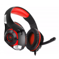 AURICULAR OVER EAR C/MIC GAMING SENTEY GS-4371 PS4-PC