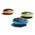 PARLANTE BLUETOOTH BOOMPODS AQUAPOD AZUL/VERDE/GRIS BOX RETAIL
