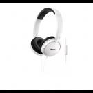 AURICULAR OVER EAR CON MICRONOFO PHILIPS BLANCO SHL5005wt