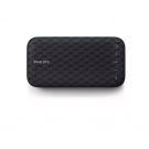 PARLANTE BLUETOOTH PHILIPS 4W NEGRO bt3900a
