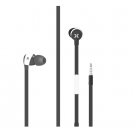 AURICULAR IN EAR C/MIC NOBLEX HPI04B NEGRO