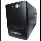 UPS LYONN DESIRE-500AP 500W