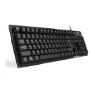 TECLADO GENIUS KB-102 SMART BLACK USB