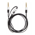 CABLE MANOS LIBLES NETMAK 3.5MM MICROFONO INCORPORADO NM-MIC15