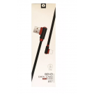 CABLE DE DATOS LIGTHNING WUW-X97