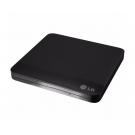 GRABA DVD EXTERNA SLIM LG USB GP65NB60