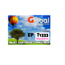CARTUCHO P/ EPSON T1333  MAGENTA  GLOBAL / ORINK / GTC