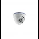 CAMARA IP VISIOXIP BY OLEX MDE-1330-VF MINIDOME 1.3MP HD 3 EJES/VISION NOCTURNA/INTERIOR Y EXTERIOR/IP66/VARIFOCAL/30MTS