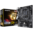 MOTHER GIGABYTE AM4 GA-A320M-S2H