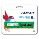 MEMORIA DDR4 8GB/2666 ADATA AD4U266638G19