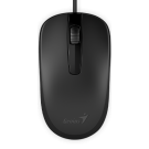 MOUSE GENIUS DX-120 G5 USB NEGRO