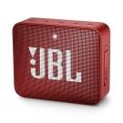 PARLANTE JBL GO 2 ROJO 11000061513