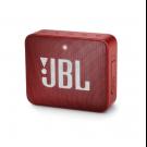 PARLANTE INALAMBRICO JBL GO 2 ROJO 11000061513