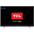 TV TCL 55 L55C2 C/HARMAN-KARDON ANDROID TV 4K UHD