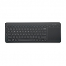 TECLADO MICROSOFT WIRELES ALL-IN-ONE N9Z-00004