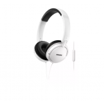 AURICULAR OVER EAR CON MICRONOFO PHILIPS BLANCO