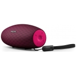 PARLANTE BLUETOOTH PHILIPS BT6900P/00 10W ROSA