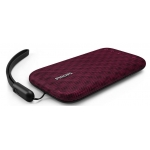 PARLANTE BLUETOOTH PHILIPS 4W ROSA bt3900a