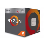 AMD RYZEN 3 2200G QUAD CORE 3.7GHZ YD2200C5FBBOX