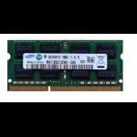 MEMORIA OEM SODIMM DDR3 4GB/1600 SAMSUNG D3SD4G16BK