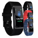 SMARTWATCH NETMAK NM-FIT SENSOR PULSACIONES