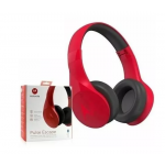 AURICULAR MOTOROLA PULSE ESCAPE ROJOS PULSEESCAPERED