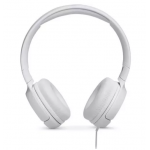 AURICULAR JBL T500 WHITE ON EAR 11900163325