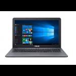 NB ASUS X540MA 15.6/CEL 4000/4GB/500GB/ LINUX 90NB0IR1-M03260  OUTLET - SIN GARANTIA