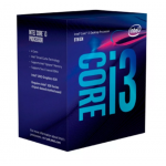 CPU INTEL S1151 INTEL CORE I3 - 9100 BX80684I39100 CON VIDEO