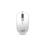 MOUSE GENIUS DX-110 G5 WHITE USB