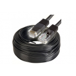 CABLE UTP PACH CORD NETMAK CAT5E 0.5 MTS NM-C04-0.5