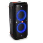 PARLANTE TOWER JBL PARTY BOX 200 BLACK 11900173169