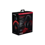 AURICULAR HYPERX CLOUD II 7.1 GAMING RED KHX-HSCP-RD