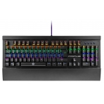 Primus Gaming Kybd Ballista200S spanish RGB Wrd Mechanical Brown switch  PKS-202S
