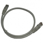 CABLE UTP PACH CORD NETMAK 1MTS NM-C04-1