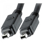 CABLE FIREWARE IEEE1394 4P/4P 1.8M