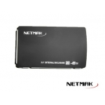 CARRY DISC 2.5 SATA USB 2.0 NETMAK NM-CARRY2