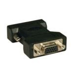 ADAPTADOR DVI-I (M) A VGA (H) NETMAK NM-C15