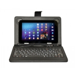 FUNDA+TECLADO OVER PARA TABLET 9