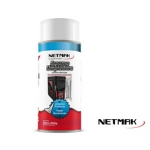 ESPUMA LIMPIA GABINETES NETMAK NM-EL400
