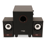 PARLANTES 2.1 OVERTECH SUBWOOFER NEGRO ov-115a