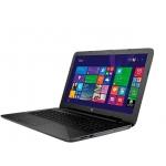 NB HP N2S69UT 15.6 WIN8 I3 4005U / 500GB / 4GB RAM / W7PRO (Licencia W8Pro incluída) HP250G4 OUTLET