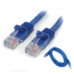 CABLE UTP PACH CORD NETMAK 5MTS NM-C04-5