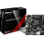 MOTHER ASROCK AM4 A320M-HDV