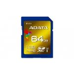 MEMORIA SDXC 64GB ADATA CLASE 10