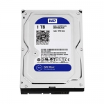 HDD 1TB WESTERN DIGITAL 7200 SATA 3 64MB BLUE