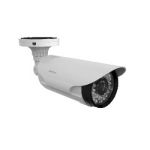 CAMARA IP VISIONXIP BY OLEX BUS-1330-VF BULLET 1.3MP HD VISION NOCTURA/INTERIOR Y EXTERIOR/IP66/VARIFOCAL/40MTS