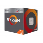 AMD RYZEN 3 2200G QUAD CORE 3.7GHZ MP YD2200C5FBMPK P/ENSAMBLE SOLO EN PC