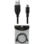 CABLE USB A MICRO USB EUROCASE EUCA-USB1208