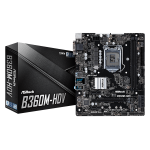 MOTHER ASROCK 1151 B360M-HDV